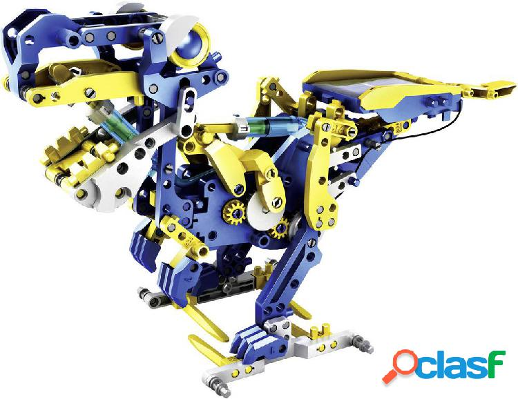 Sol expert robot solare e idraulico 12in1 kit da costruire 79500