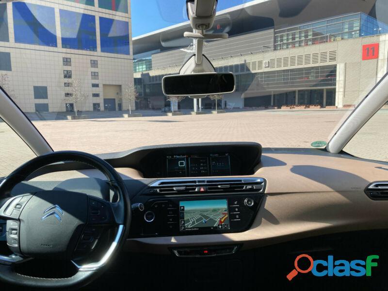 Citroën Grand C4 Picasso BlueHDi 115 4