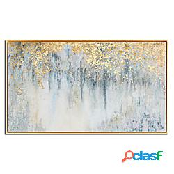 Dipinti ad olio astratti contemporanei dipinti a mano al 100% opere d'arte decorativa moderna su tela arrotolata da parete pronta da appendere per la decorazione domestica lightinthebox