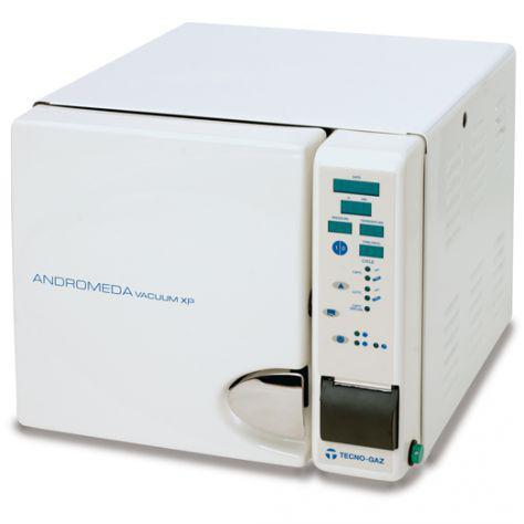 Riparazione pompa autoclave vacuum medicinali sterilizzanti