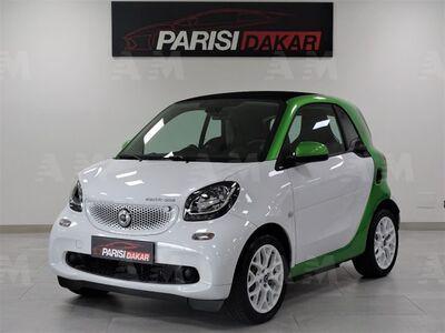 Smart fortwo electric drive passion usata a monza -