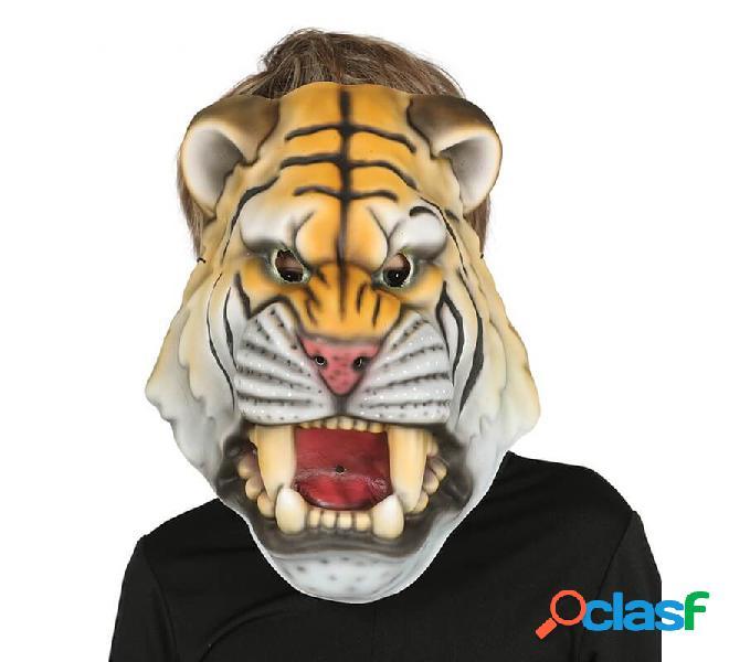 Maschera di tigre