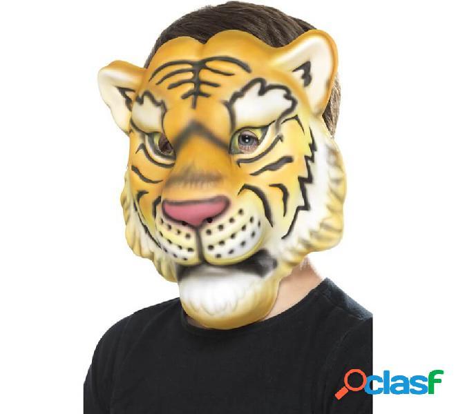 Maschera di tigre per bambini