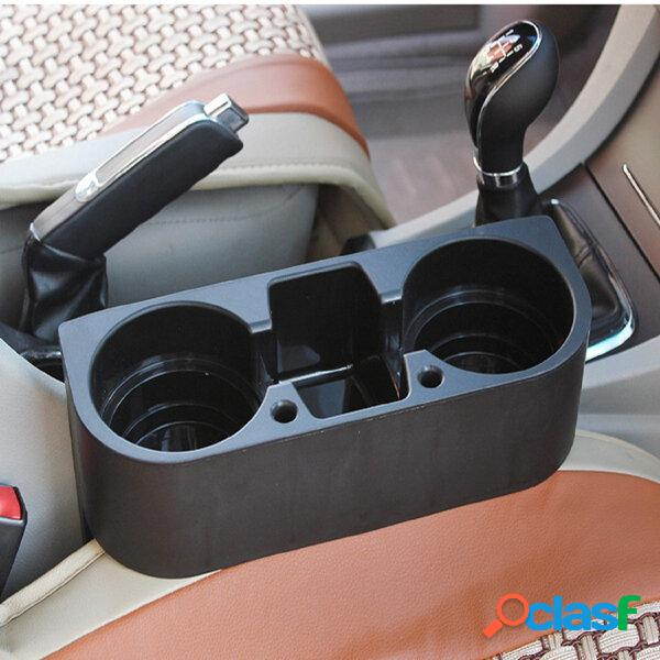 Universal car truck veicolo scaffalature portabicchieri car phone mug drink holder scatole portaoggetti