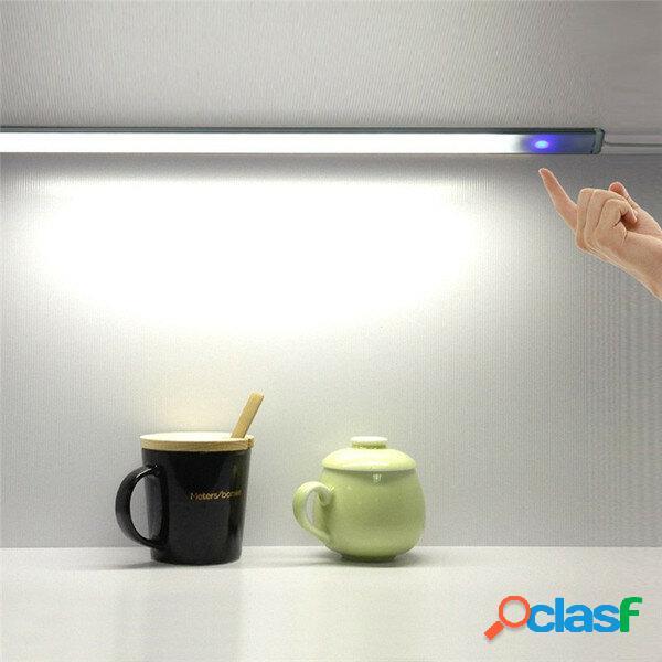 6w led lampada regolabile a bar con sensore a tocco con usb cavo da bagno mobili dc 5v