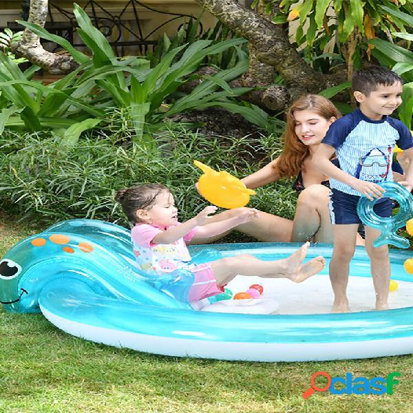 Piscina gonfiabile per bambini piscina gonfiabile per bambini piscina per bambini piscina per bambini giocattolo per bam