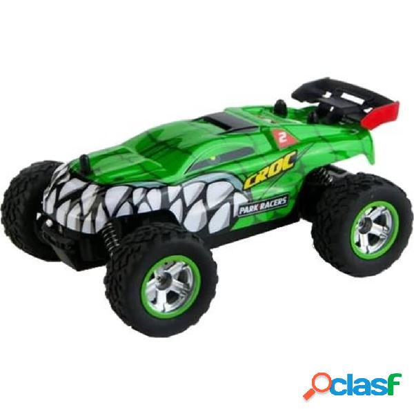 Ninco auto rc monster truck croc 1:22