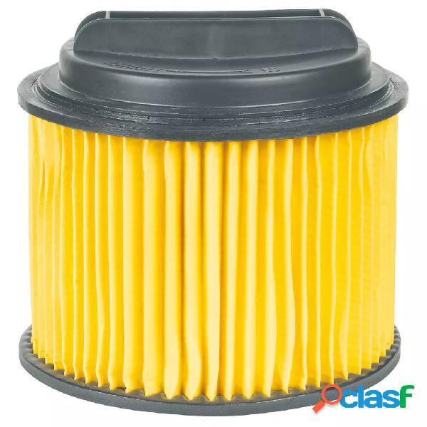 Einhell filtro pieghettato con protezione per aspirapolvere a liquido e secco