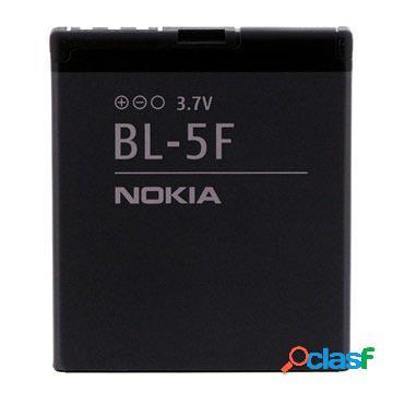 Batteria nokia bl-5f per 6290, e65, n93i, n95, n96, 6210 navigator