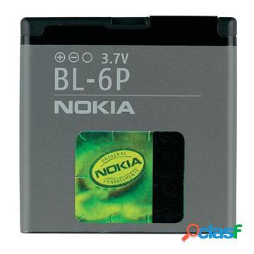 Batteria nokia bl-6p per 6500 classic, 7900 prism