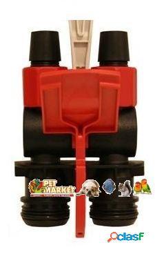 Askoll aqua-stop per filtro pratiko new generation 1-2-3-400