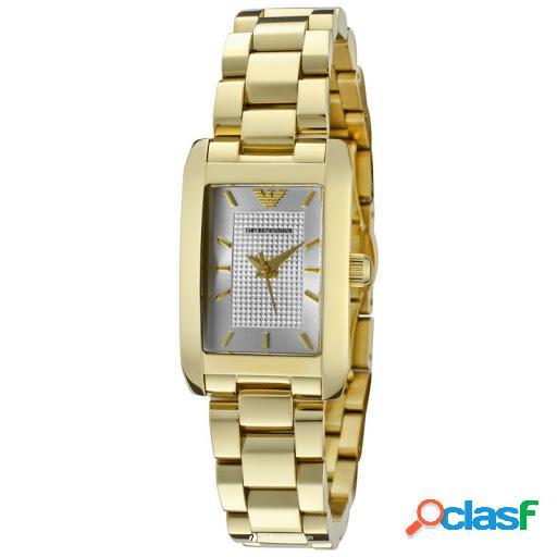 Emporio Armani orologio donna solo tempo mod. AR0360