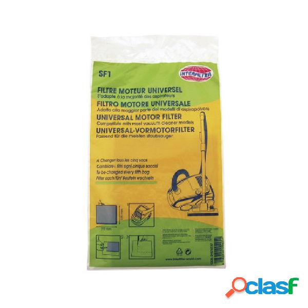 Filtro aspirapolvere sf 1