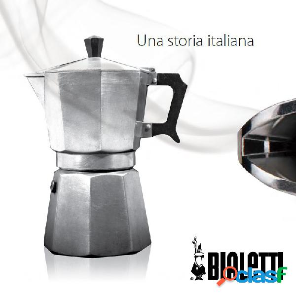 Bialetti moka express caffettiera moka 6tz