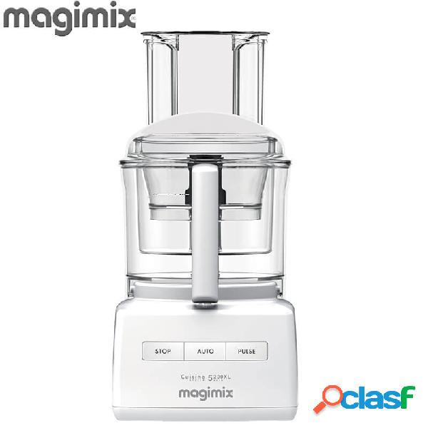 Magimix cuisine system 5200 xl robot cucina multifunzione bianco