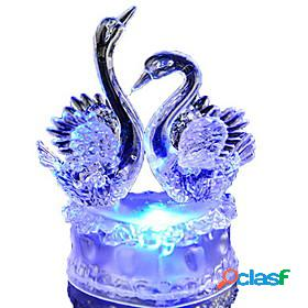 Led night light decorative battery 1 pc