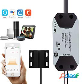Plastics intelligent lock smart home security ios / android system app unlocking home / villa / factory security door / stainless steel door (unlocking mode ap
