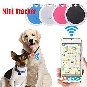 Mini pet dog cat waterproof gps locator tracker tracking anti-lost device