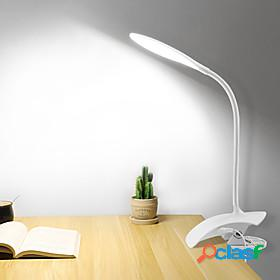 Desk lamp eye protection / adjustable / decorative modern contemporary usb powered for bedroom / study room / office dc 5v