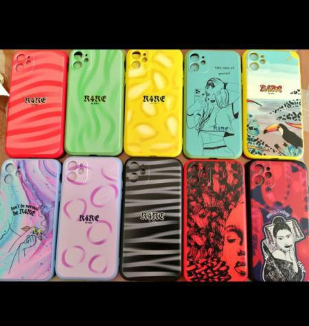 Cover iphone x/xs 12pro 11pro 11 nuovo
