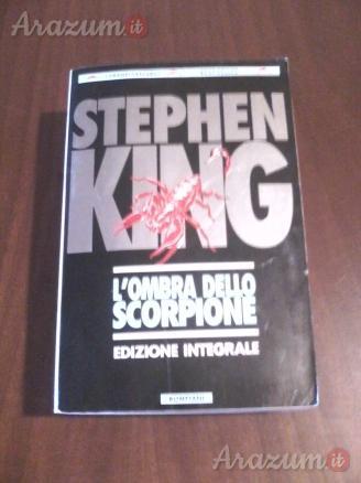 Libri di stephen king