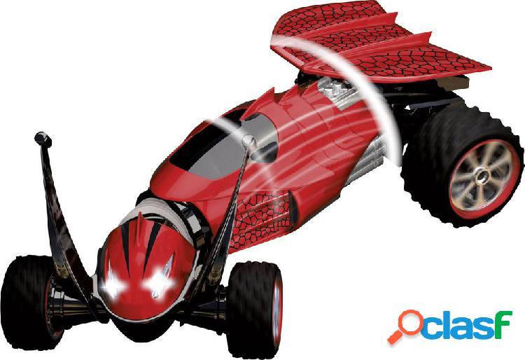 Dickie toys 201119139 rc mantiz automodello per principianti elettrica buggy