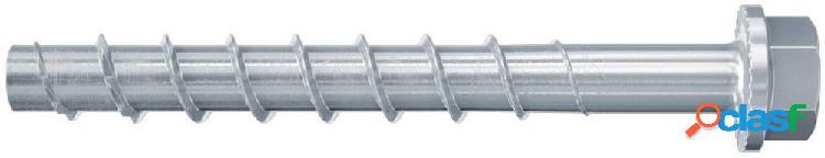 Fischer 536863 vite per calcestruzzo 10 mm 120 mm esagonale 50 pz.