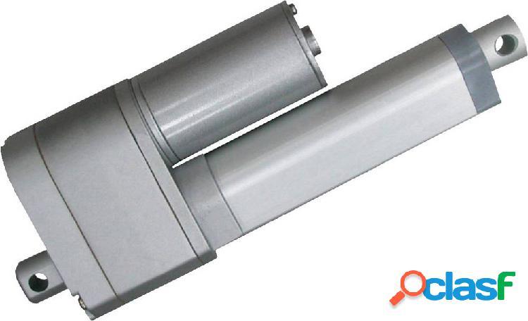 Drive-system europe cilindro elettrico dszy1-24-40-200-pot-ip65 1386458 lunghezza corsa 200 mm 1 pz.