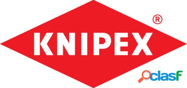 Knipex 97 49 35 matrice di crimpaggio spina accendisigari adatto per marchio knipex 97 43 200, 97 43 e, 97 43 e aus, 97 43 e uk, 97 43 e us