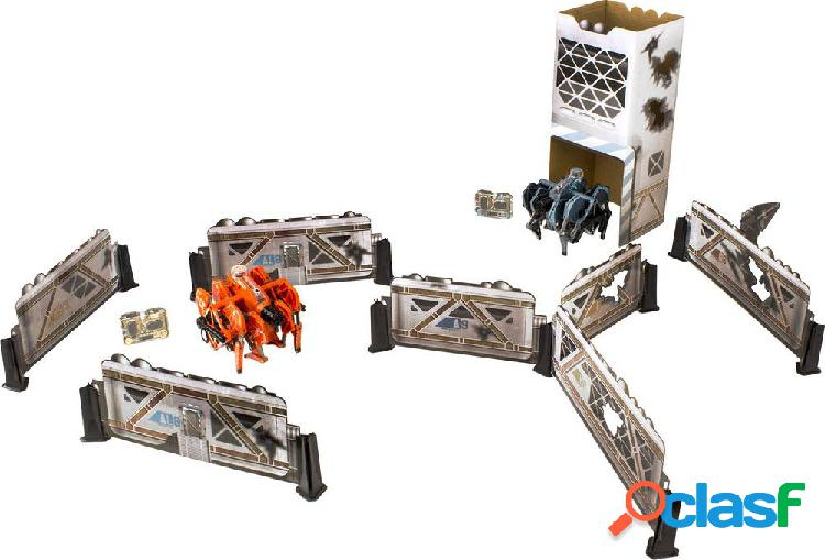 Hexbug battle ground tarantula bunker robot giocattolo