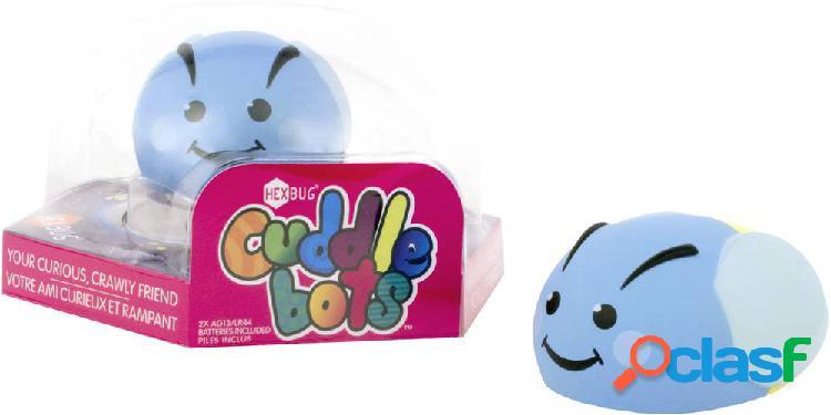 Hexbug cuddlebot robot giocattolo
