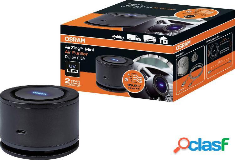 Osram auto airzing mini air purifier purificatore daria 5 v