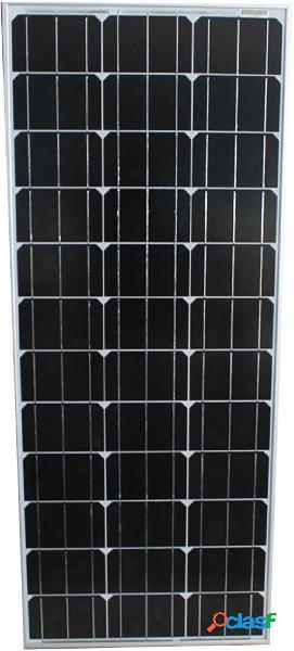 Phaesun sun plus 100 pannello solare monocristallino 100 wp 12 v