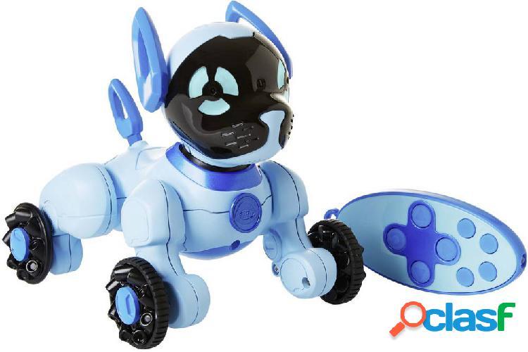 Wowwee robotics chippies-chipper apparecchio pronto robot giocattolo blue
