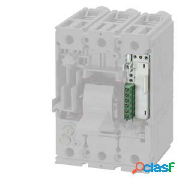 Siemens 3rv1991-1aa0 contattore ausiliario 1 pz. tens.comm.max: 250 v dc/ac