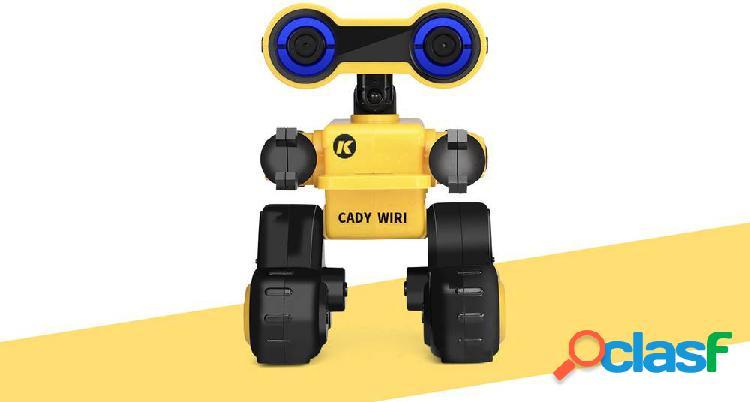 Amewi robot giocattolo cady wiri apparecchio pronto 40007