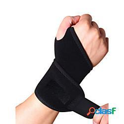 Tutore per mano e polso faixa de pulso gli sport allenamento in palestra esercizi di fitness esercizi di inversione regolabili non tossico duraturo polsiera allevia lo stress allenamento dell