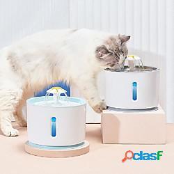 Interattivo ciotole bottiglie bevande fontana d'acqua giocattoli interattivi per gatti divertenti giocattoli per gatti prodotti per cani prodotti per gatti prodotti per roditori 1 pc adatto a