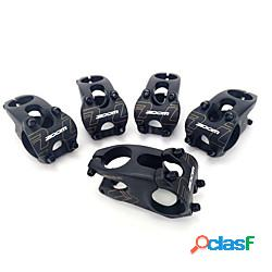 31.8 mm gambo manubrio per bici -12 grado 50 mm lega di alluminio alta resistenza duraturo facile da applicare per ciclismo lightinthebox