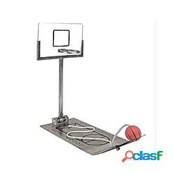 Creativo divertente desktop gioco di pallacanestro in miniatura giocattolo regalo di natale regalo divertente sport novità giocattolo o idea regalo bavaglio miniinthebox
