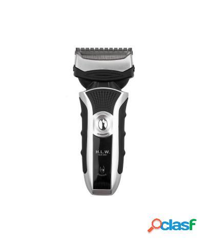 Rasoio elettrico barba oscillante hlw-6691