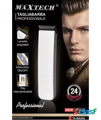 Rasoio elettrico barba ta-ba004