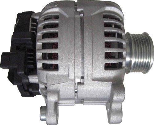 Alternatore volkswagen golf iv 1.6 benzina 8v 101 cv 2000