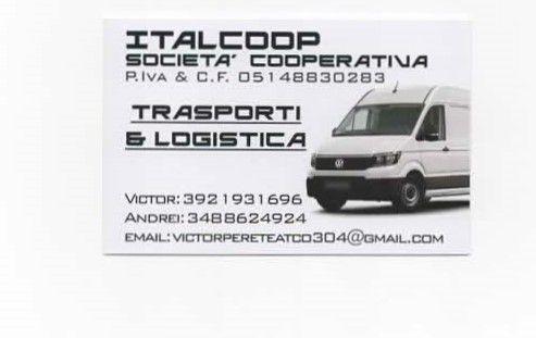 Italcoop societa cooperativa srl