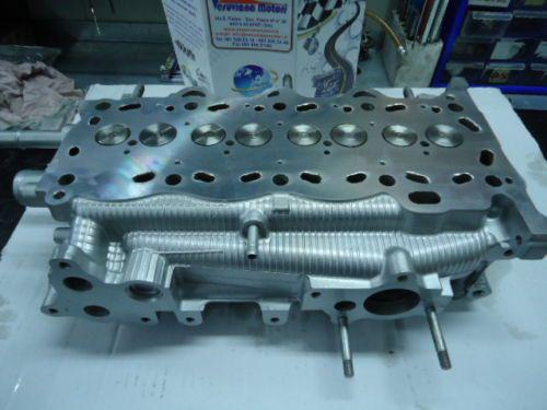 Testata motore toyota yaris auris cruiser 1.4 d