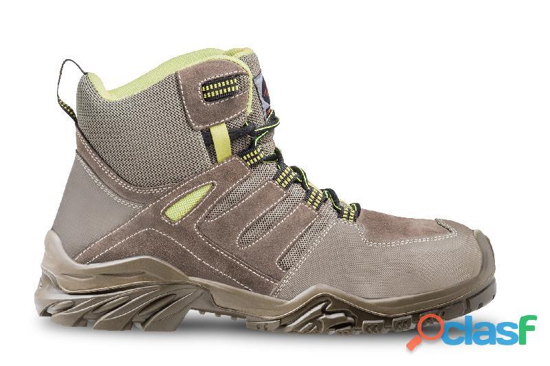 Stock scarpe antinfortunistiche