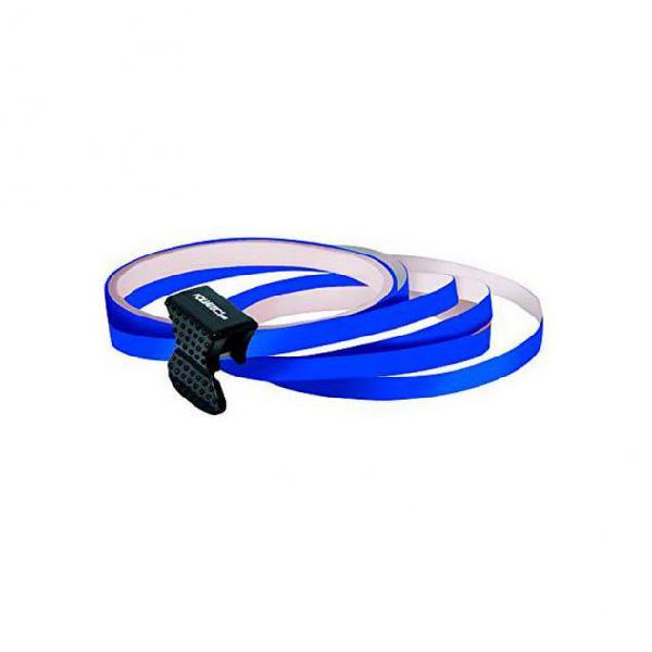 Adesivo per pneumatici foliatec blu scuro (4 x 2,15 m)