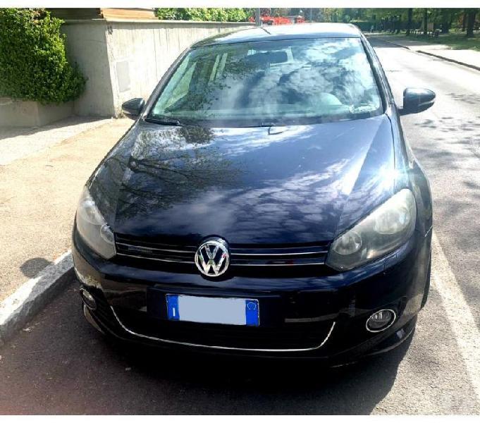 Volkswagen golf iv 1.6 tdi bologna - auto usate in vendita