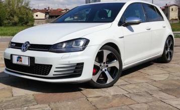 Volkswagen golf gtd 2.0…