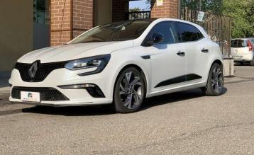 Renault megane dci 165…